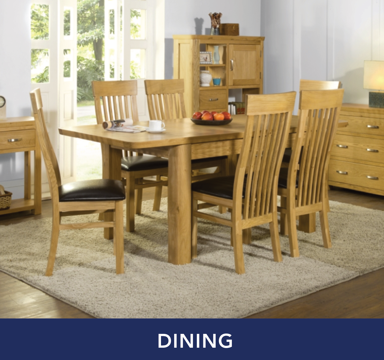 Dining Room Furniture Group Page Link