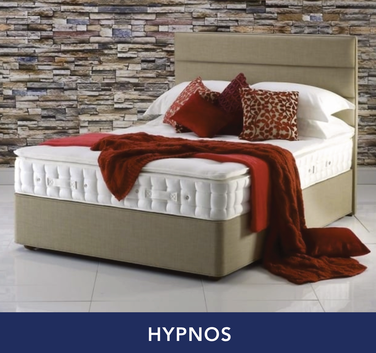 Hypnos Beds Group Page Link