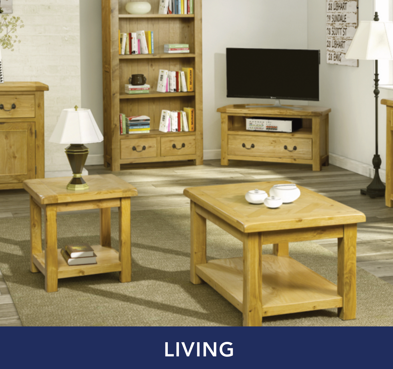 Living Room Furniture Group Page Link
